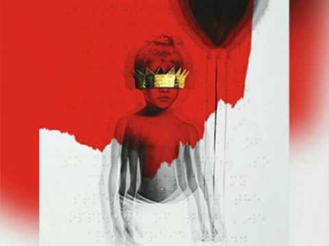 Rihanna - Kiss It Better ( SLOWED)