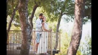 Greece Sea - свадебные фото(, 2014-01-21T19:26:39.000Z)