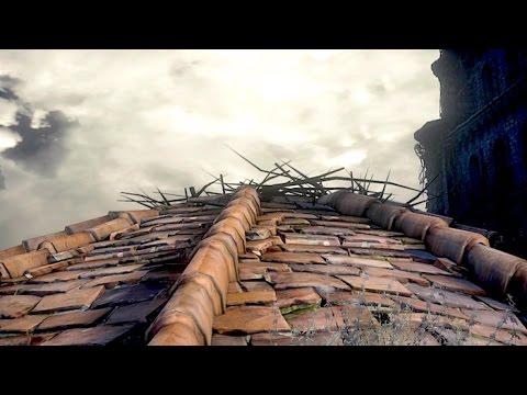 Секреты Дарк Соулс 3 Гнездо Птички, Доспех солнца,Маска Лукатиель Picklepum The Crow