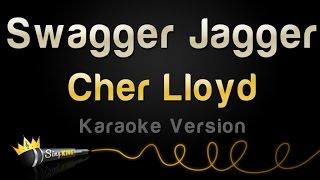 Cher Lloyd - Swagger Jagger (Karaoke Version)