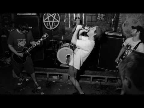 Bad Biology (MD Punk/Noise) - Dry Life/Absorbance - Live at Barclay House Baltimore, MD 5/5/2012