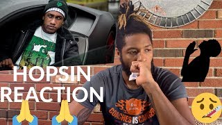 PRAY FOR HOPSIN | Hopsin - I Don't Want It REACTION