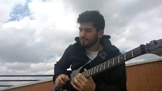 Kıraç - Fenerbahçe 100. Yıl Marşı Elektro Gitar Cover Video