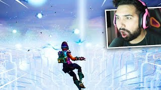 Fortnite CUBE EVENT GAMEPLAY REACTION..