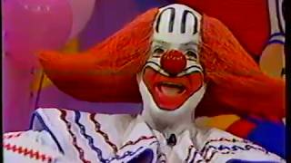 The Bozo Show Full Episode with Commercials