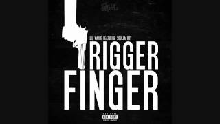 Lil Wayne Ft. Soulja Boy - Trigger Finger (Instrumental) [Download Link] - Prod. Leevon