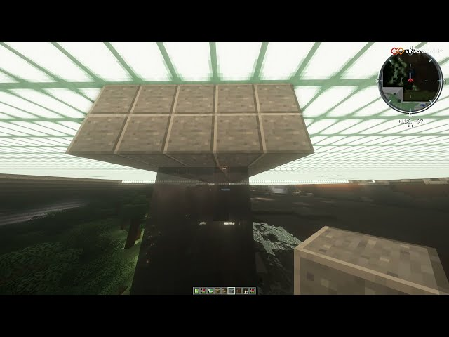 🔴【Minecraft 麥塊】繼續建神社嚕~ ft. REALITY  // 20210814