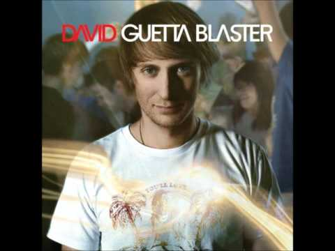 David Guetta - Open Your Eyes