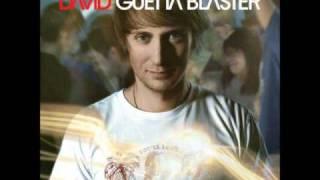 David Guetta Open Your Eyes