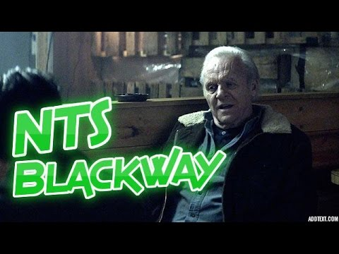 NTS: Blackway (2016) (Anthony Hopkins) Movie Review - YouTube