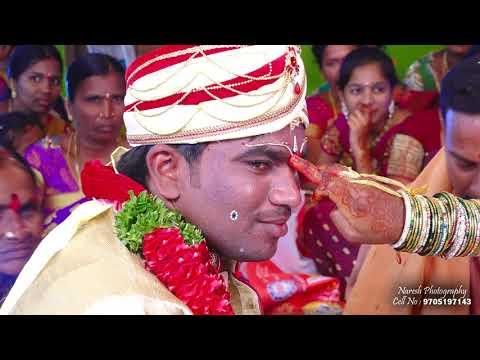 Bhanu prasad + Swapna Wedding promo 2018