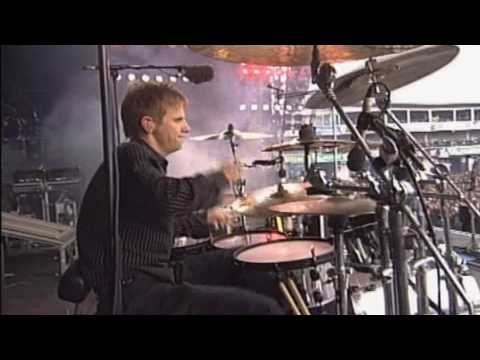 Muse - Hysteria live @ Rock Am Ring 2004 [HD]