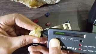 Apakah Berlian Diamond Terbesar ditemukan di Sumatera