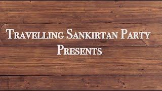 Travelling Sankirtan Bus Party