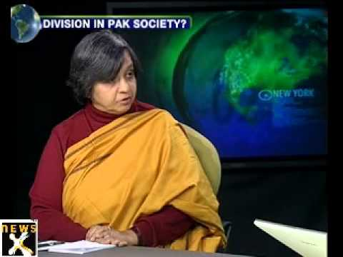 NewsX Special - The World (Jan 08) - I