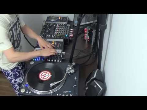 Dj Reverse Freestyle Mix