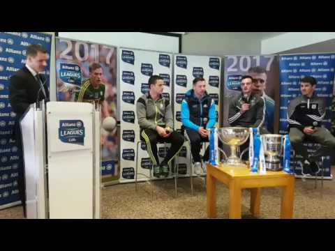 Allianz League Preview