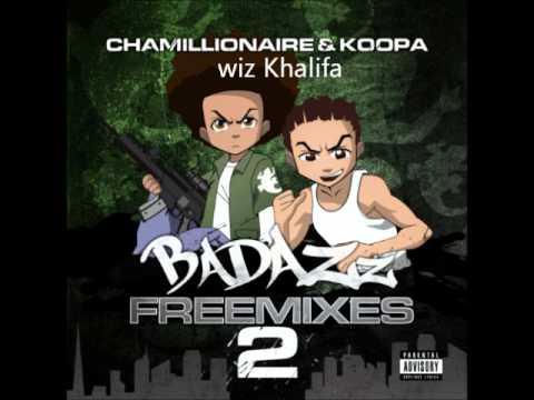 Chamillionaire Silence ft. Wiz Khalifa