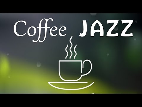 Relaxing Coffee JAZZ - Cafe Saxophone & Piano Jazz Music for Work,Studying, Relaxing L82573698