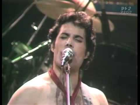 Queen-crazy little thing called love  (ive in london 1979) mp3