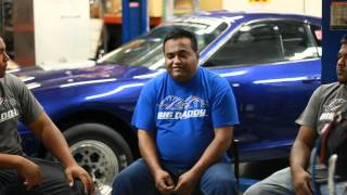 Boost Films SFL- Interview with Big Daddy Performance Center on NDIMA July 15th 2012 [HD]