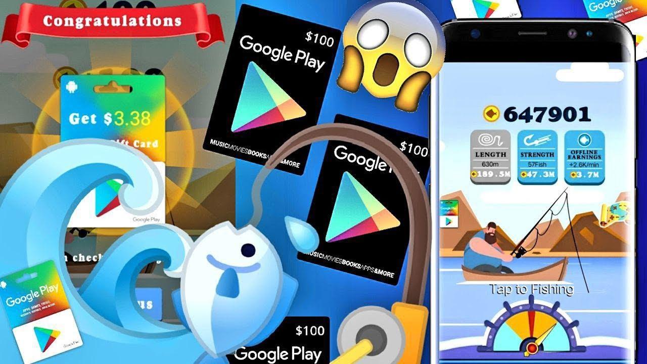 come avere soldi gratis su google play)