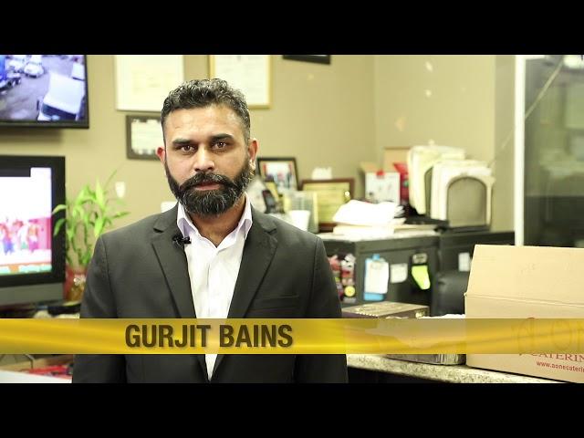 Bains Truck & Trailer Repair - Sponsor Promo Toronto Diwali 2018