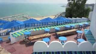 Tunis, Tunisia - Part 5: Sidi Bou Said