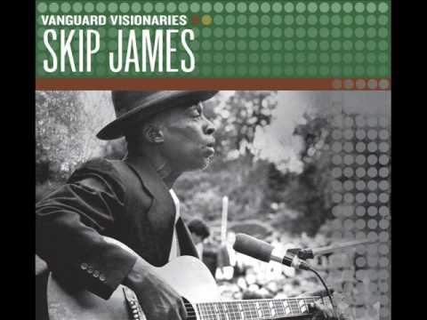 Garland Jeffreys- Washington D.C. Hospital Center Blues (by Skip James)