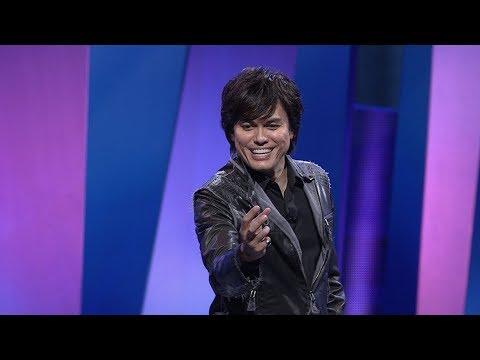 Joseph Prince - Why Jesus Is The Answer - 14 Apr 13