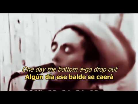 Bob Marley - Tuff Gong Rehearsing Hits (Letra/Lyrics) (ESPAÑOL/ENGLISH)