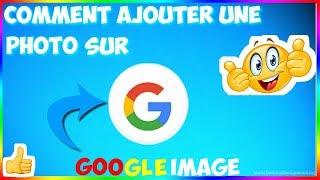 comment mettre des image sur google