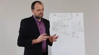 InCruises: Інструкція, як чесно заробити 4650$ за 30 днів