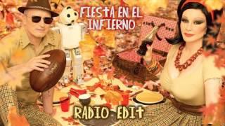 Fangoria - Fiesta en el Infierno (Radio Edit)