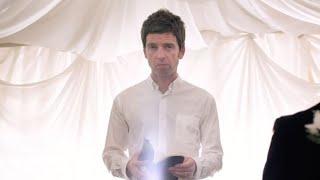 Смотреть клип Noel Gallaghers - Ride The Tiger