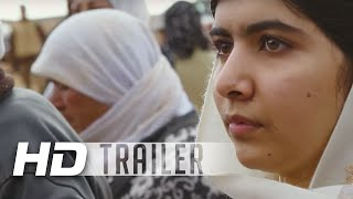 He Named Me Malala | UK Inspire Trailer | Official HD 2015