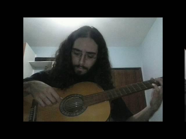 Cavaleiros do Zodíaco -  abertura da Manchete (cover)