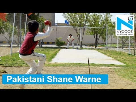 Shane Warne 'blown away' by six-year-old's bowling