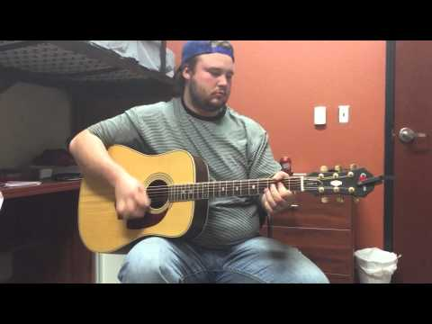 7 & 7 - Turnpike Troubadours (cover by Bobby D)