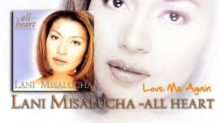 Watch Lani Misalucha Love Me Again video