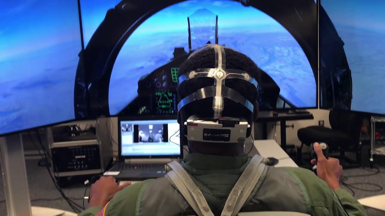 Warfighter Effectiveness Research Center (WERC) - Interview Trusted Wingman