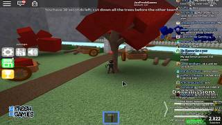 Roblox Live Stream! Duck Duck JUS!