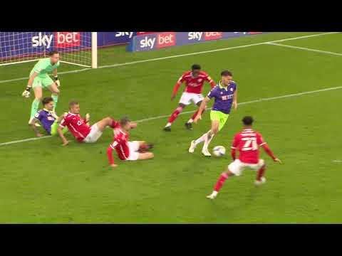 Barnsley Bristol City Goals And Highlights
