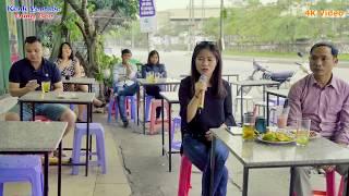 Cô gái chờ người tình không đến quá hay tại quán trà đá Vĩnh Yên