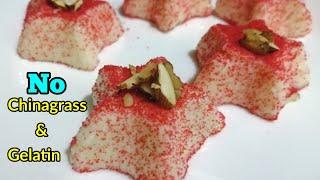 ചൈനാഗ്രാസും ജലാറ്റിനും ഇല്ലാതെ സൂപ്പർ ടേസ്റ്റിൽ ഒരു Red  Velvet Pudding|Simple Pudding Recipe|rp-405