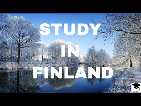 Study in Finland, Study Masters in Finland, Top 10 Universities, Study in Europe