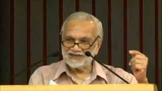 Bhikhu Parekh at CSDS, Golden Jubilee Lecture
