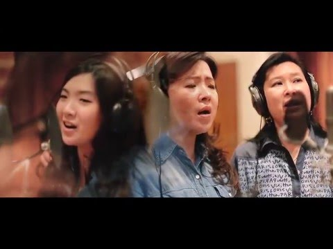 50th anniversary surprise video - ming tien hui gen hao