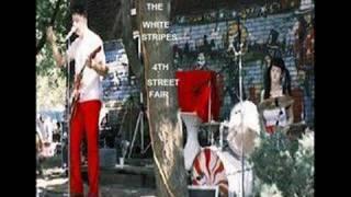 The White Stripes- Let