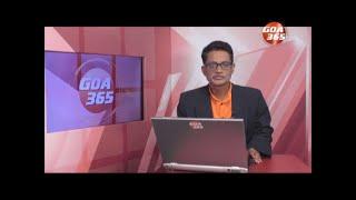 GOA365 28th April 2021 Konkani Khobro